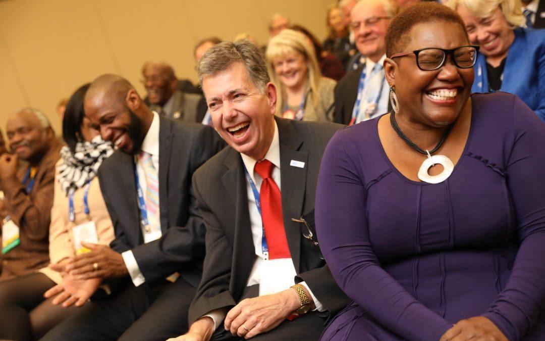 Gary Mayor Shines Light on Public Employees in Undercover Boss