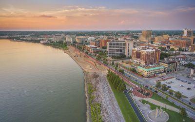 Evansville to gain workforce housing