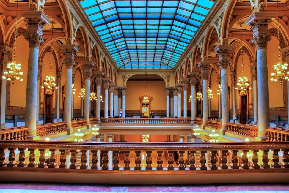 Legislative Summary – February 5, 2021