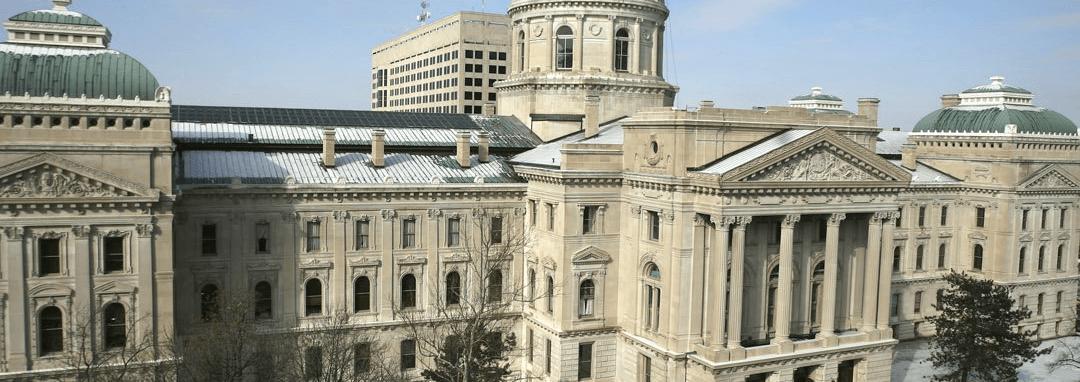 Legislative Summary – February 12, 2021
