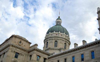 Legislative Summary – February 19, 2021