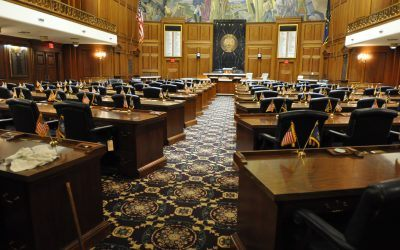Legislative Summary – January 24, 2020