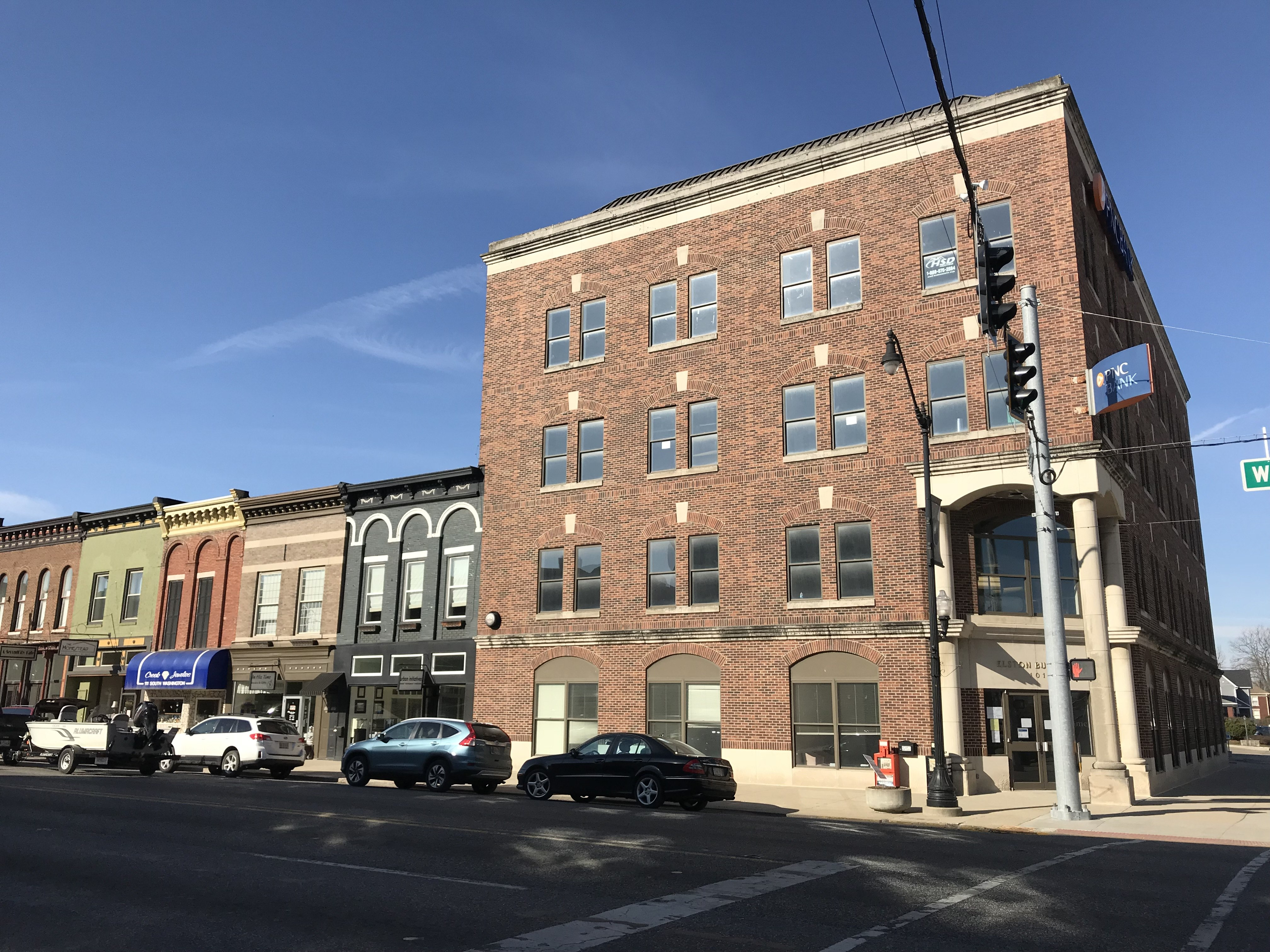 Crawfordsville launches Fusion 54 project - Aim