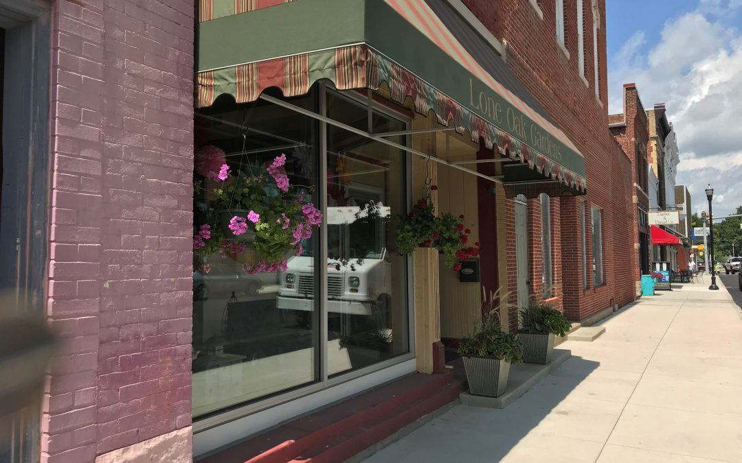 Fairmount to celebrate downtown revitalization