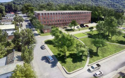 Historic mill in Madison to become boutique hotel, conference center