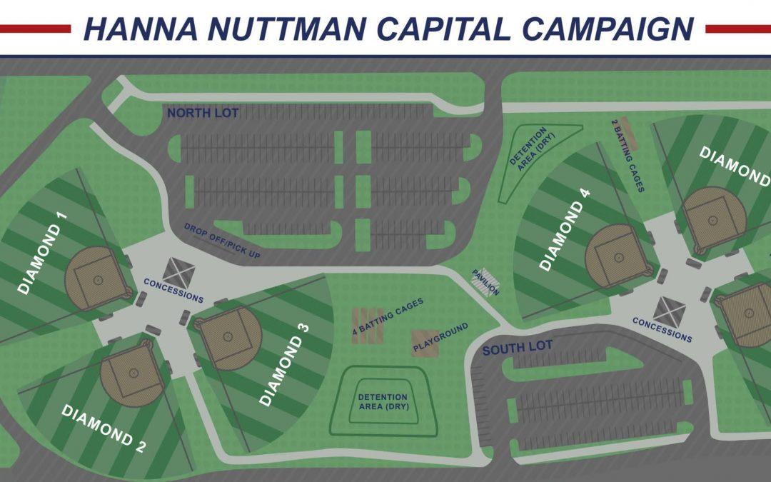 Decatur raising funds for city park