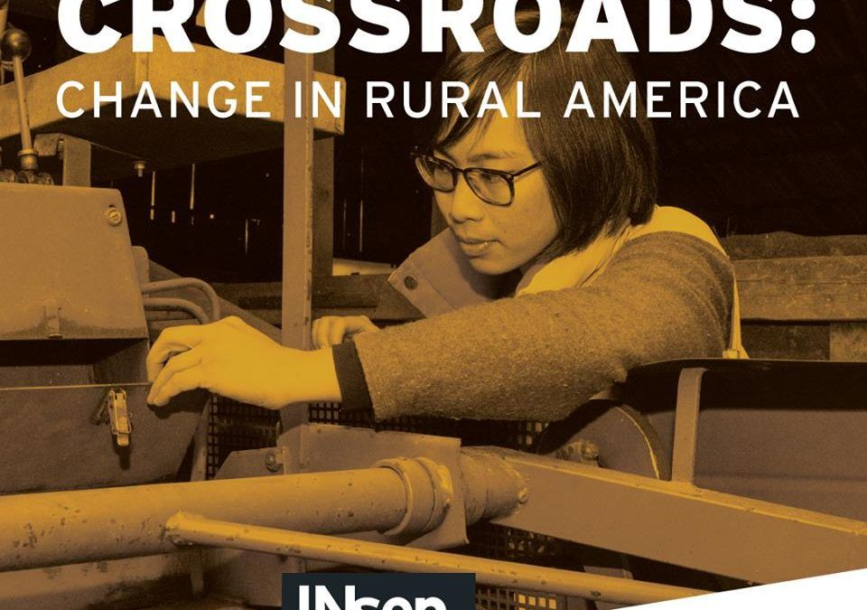 Six rural communities to host Smithsonian-curated exhibit
