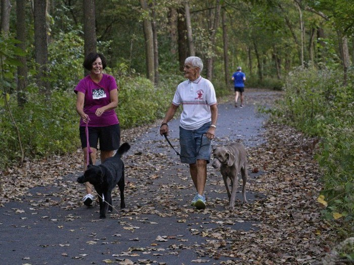 Logansport plans to boost trail security