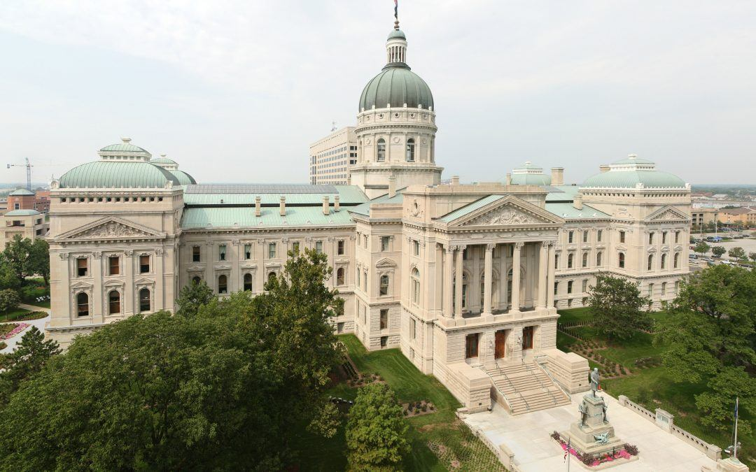 Legislative Summary – April 5, 2019