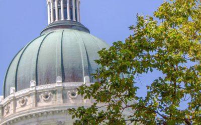 Legislative Summary – April 19, 2019