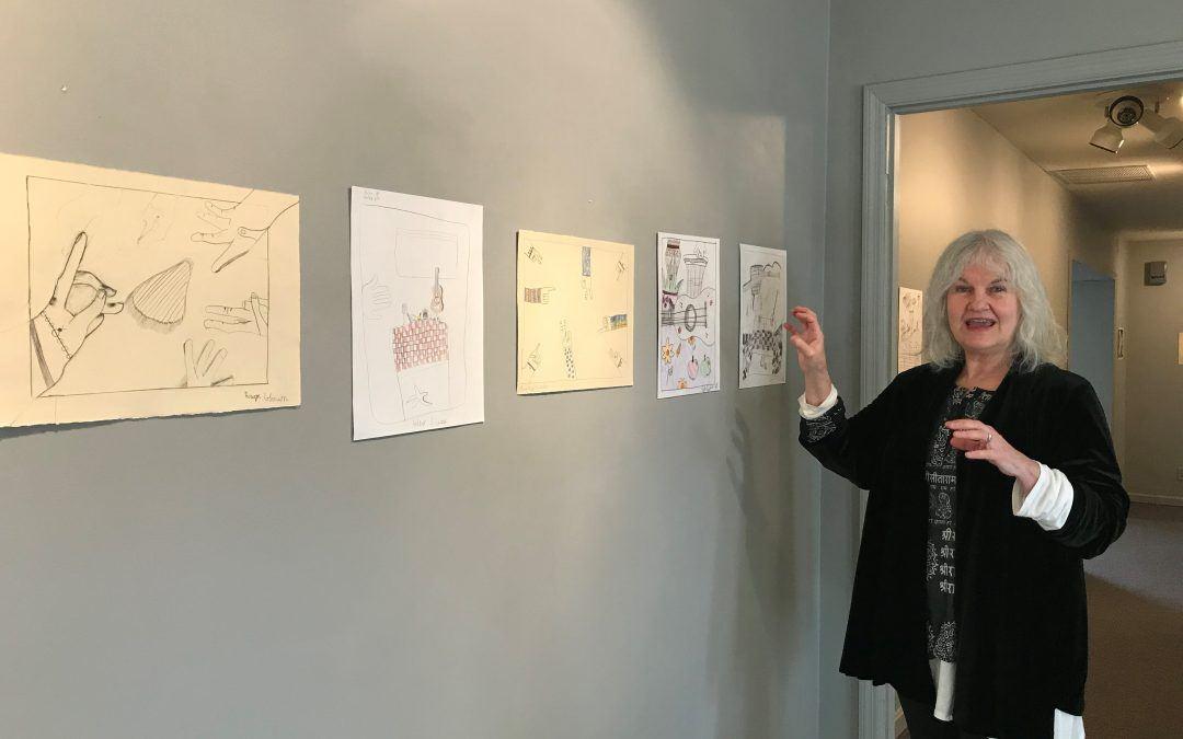 Dillsboro fosters the arts