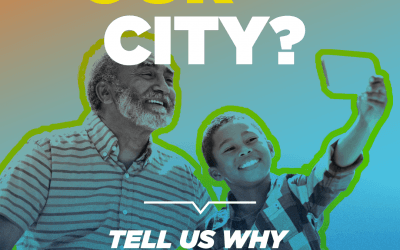 National Love My City campaign launches
