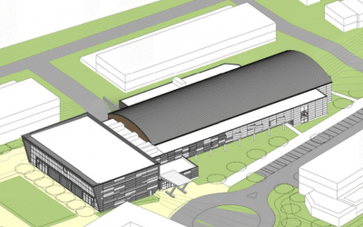 Greenwood planning new downtown fieldhouse