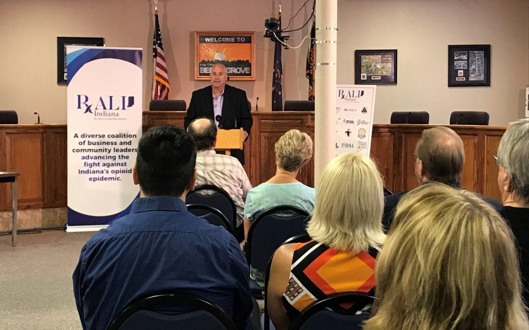 Additional communities to receive funds to fight drug, opioid epidemic