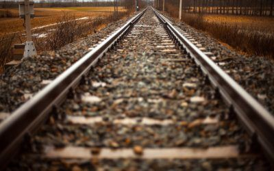 5 Ways Freight Railroads Serve You During a Pandemic