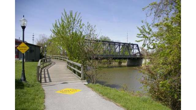 Record Trail Users in Fort Wayne