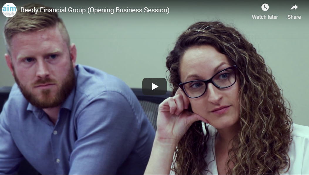 How We Work: Reedy Financial Group