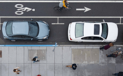Connected Smart Cities and Communities