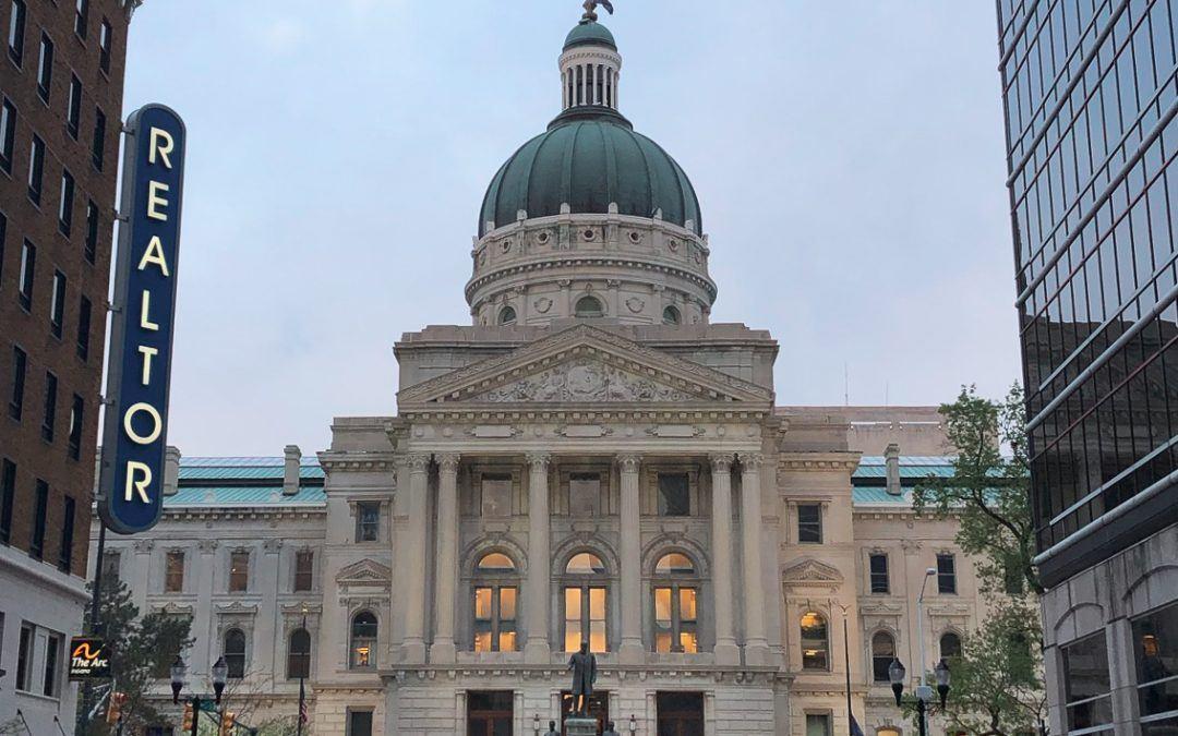 Legislative Summary – April 23, 2021