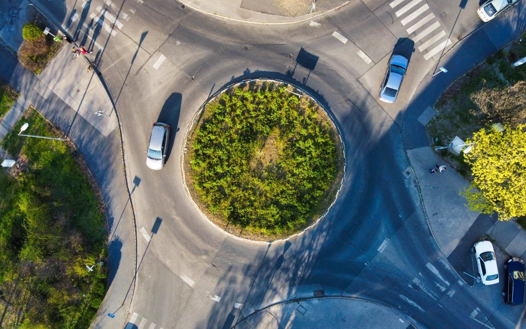 The Rising Regard for Roundabouts